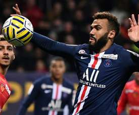 Choupo-Moting could move to Torino. AFP