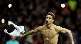 Os reforços do Real Madrid que levaram menos tempo para marcar gol. AFP