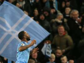 Sterling matures into Man City's difference maker.
