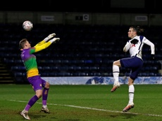 Late show sees Spurs past Wycombe and into FA Cup fifth round. AFP