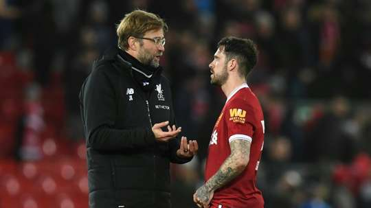 Ings is keen to leave the club. AFP