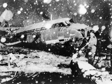 Munich air crash hero and goalkeeping great Gregg dies. AFP