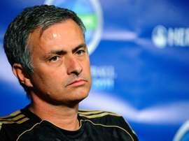 Le quote delle probabili squadre di Mourinho. Goal