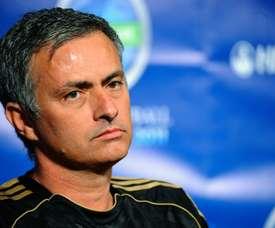 Mourinho ruled out of China job with Cannavaro poised