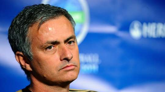 Mourinho ruled out of China job with Cannavaro poised