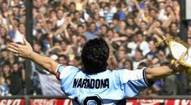 Cannavaro donne son envie sur le meilleur joueur du monde. AFP