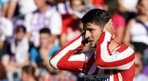 Atletico held again as Valladolid miss penalty AFP