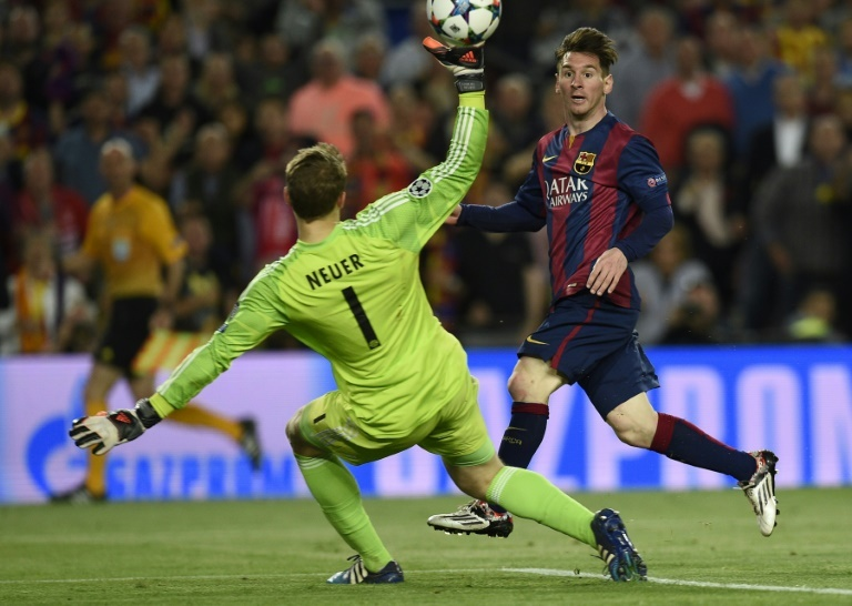 Lionel Messi sorprendió al elegir a grupo musical chileno entre sus favoritos