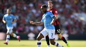 Les compos probables du match de Premier League entre Norwich et City. AFP