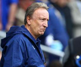 Bobby Reid thinks Warnock's mind games can help keep Cardiff in the Premier League. AFP