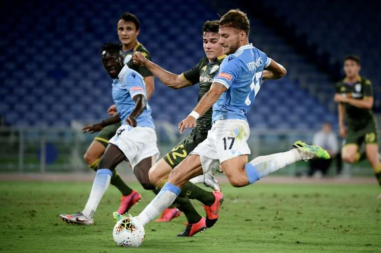 Immobile Linked To Replace Luis Suarez Besoccer