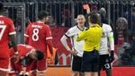 Teixeira y Vida, duda para el debut en Champions