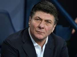 Mazzarri, o novo timoneiro do Torino. AFP