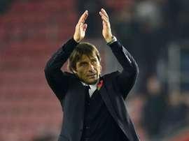 El Chelsea volverá a preguntar por Bazoer. AFP