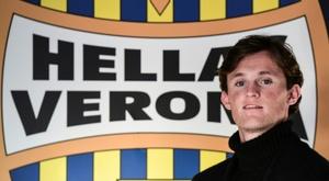 Scottish midfielder Henderson heads for Empoli on loan. AFP