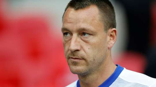 Terry is thought to be on the verge of a move to Russia. AFP