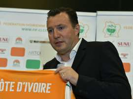 Ivory Coast must beat Guinea to 'honour' Tiote: Wilmots