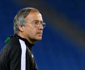 Bulgaria appoint new coach in wake of racism row. AFP