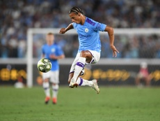 Bayern Munich reportedly agree deal for Leroy Sane . AFP
