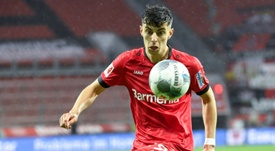 Chelsea to go after Havertz. AFP