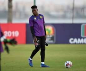 Ten Hag admitted that there is a pact for Onana's departure. AFP