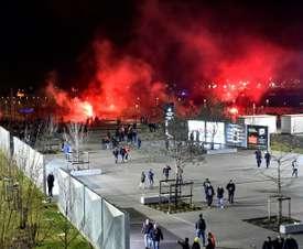 Apelación rechazó el recurso del Lyon. AFP