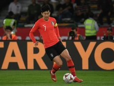 Son Heung-min Covid scare as outbreak hits South Korea team