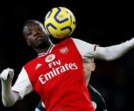 Arsenal could be forced to sell up to 6 players. AFP