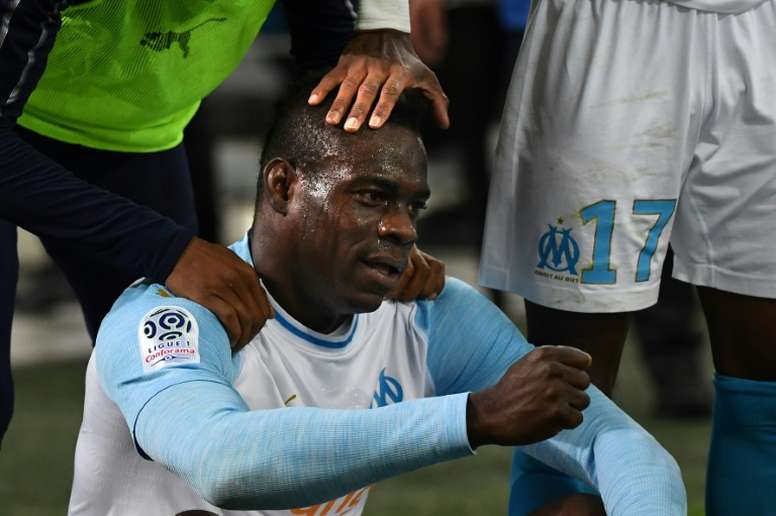 79eb711767c01 Balotelli does not rule out staying at Marseille - BeSoccer