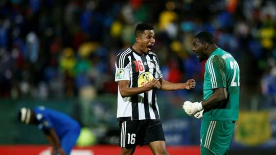 CAF Confederation Cup lesser lights get chance to shine