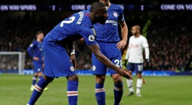 Azpilicueta on Rudiger incident: Racism is an issue not only in football but in life. AFP