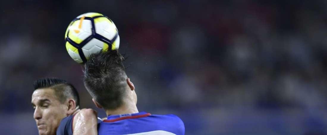 A Villafaña le robaron 20.000 euros. AFP