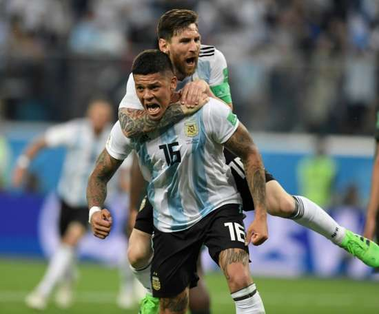 United want to get rid of Rojo. AFP