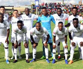 Wits regain lead in South Africa as Sundowns held and Pirates sunk