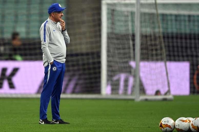 Sarri vicinissimo alla Juventus. Goal