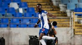 El Oporto ganó la Taça. AFP