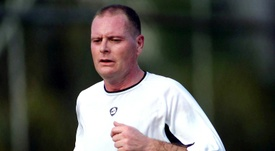 Gascoigne in China: 'I miss him so much', says ex-coach. AFP