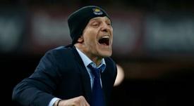 West Ham United's manager Slaven Bilic prepares for summer transfer window. BeSoccer