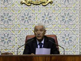 Rachid Talbi Alami has ruled Morocco out of hosting the games. AFP