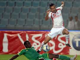 Mauritania close to first Cup of Nations appearance