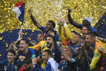 FIFA to hold World Cup plans summit. AFP