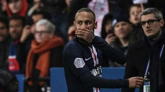 Neymar mistakenly approved for $120 virus welfare payment: report. AFP
