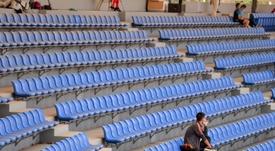 Coronavirus failings could set back Asian football, union boss warns. AFP