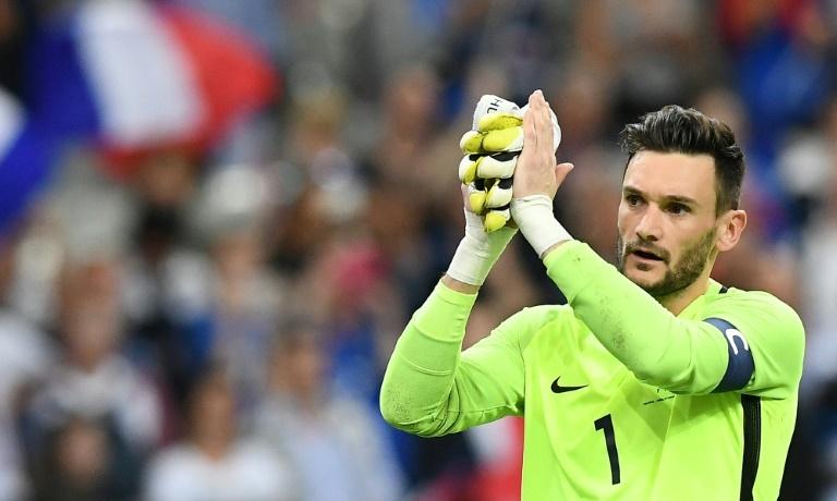 Francia vs Colombia: así fueron los cinco goles del encuentro