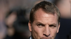 Celtic manager Brendan Rodgers asked fans to trust in his game plan. AFP