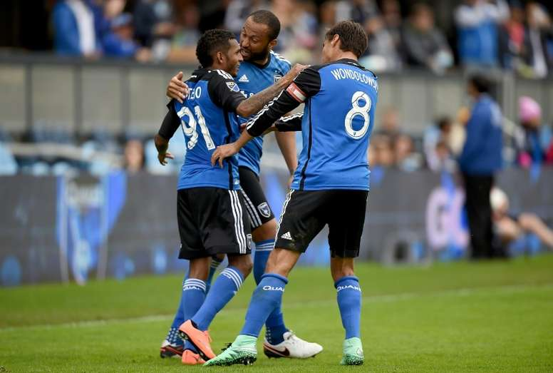 The San Jose Earthquakes snatch a 1-1 draw against the LA Galaxy in the California Clasico