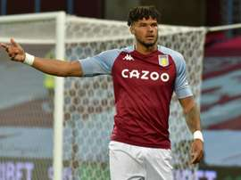 Tyrone Mings would be happy for the next FA chairman to be black. AFP