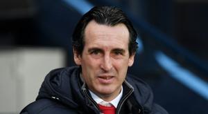 Emery pourrait revenir au Camp Nou. AFP