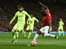 Pique inspiring Barca to rediscover defensive steel