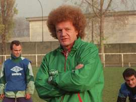 French football mourns Robert Herbin, 'who made the impossible possible'. AFP